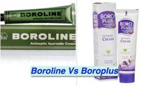 Boroline vs Boroplus