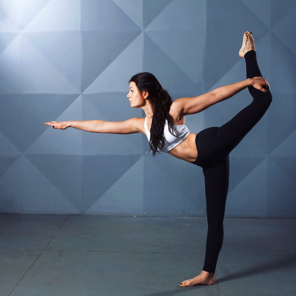 Exercise or Yoga