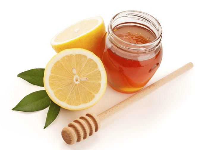 lemon honey image 2