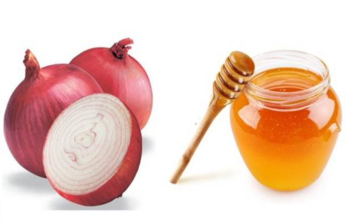 honey and onion image